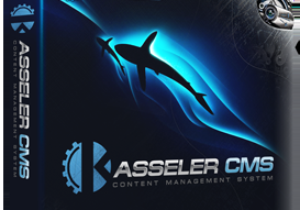 Kasseler CMS